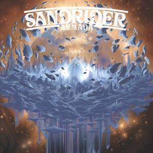 Sandrider – Armada