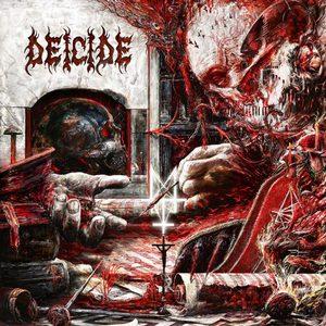 Deicide - Overtures of Blasphemy