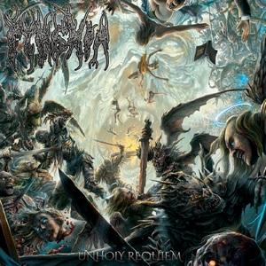Pyrexia – Unholy Requiem