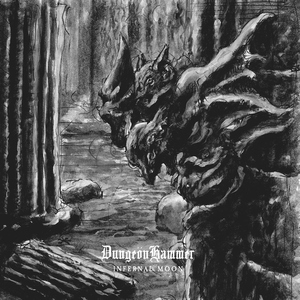 DungeonHammer - Infernal Moon