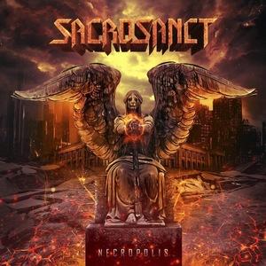 Sacrosanct – Necropolis