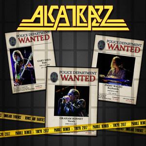 Alcatrazz - Parole Denied: Tokyo 2017