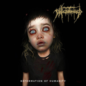 Phlebotomized – Deformation of Humanity