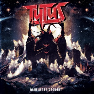 Tytus – Rain After Drought
