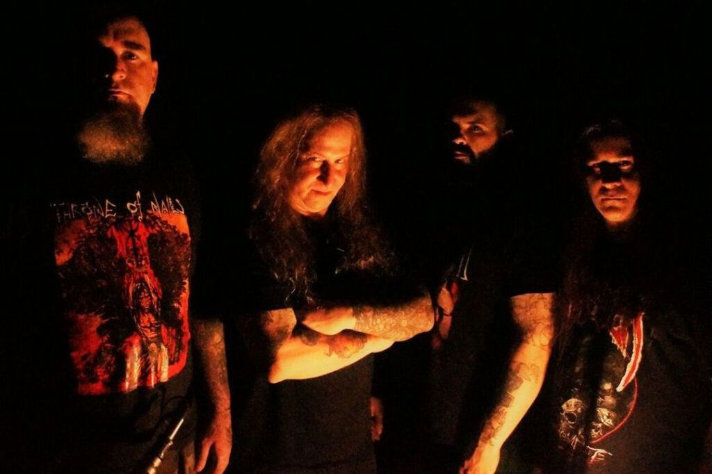 Malevolent Creation
