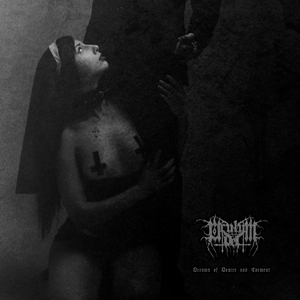 Oculum Dei - Dreams of Desire and Torment