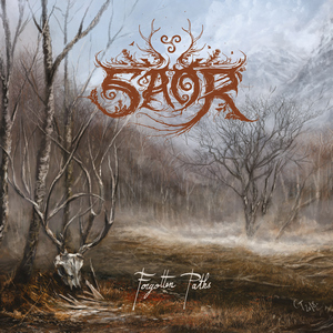 Saor - Forgotten Paths