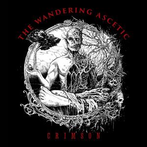 The Wandering Ascetic - Crimson