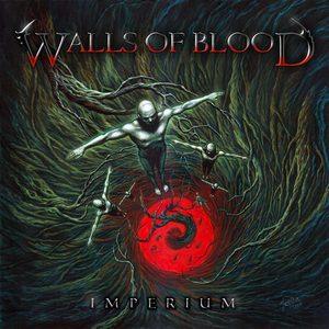 Walls Of Blood - Imperium