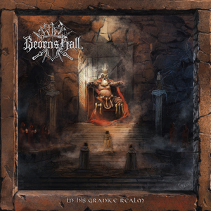 Beorn's Hall - In His Granite Realm