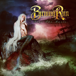 Burning Rain - Face The Music
