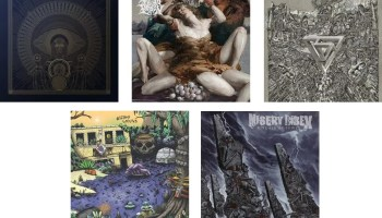 Heavy Music Headquarters Album Reviews: Week of March 15