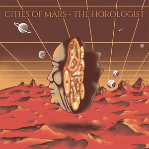 Cities of Mars – The Horologist
