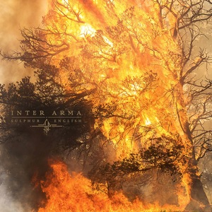 Inter Arma – Sulphur English