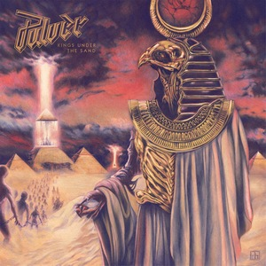Pulver – Kings Under The Sand