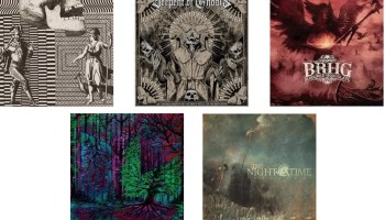 March 2019 Best Heavy Metal Albums - Heavy Music Headquarters