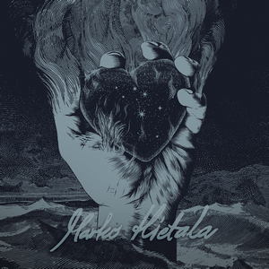 Marko Hietala - Pyre Of The Black Heart review