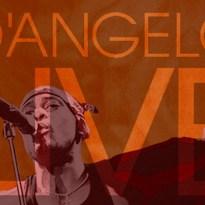 12 Jahre danach: D'Angelo kehrt zurück