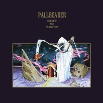 Pallbearer – Sorrow and Extinction