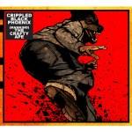 Crippled Black Phoenix - (Mankind) The Crafty Ape