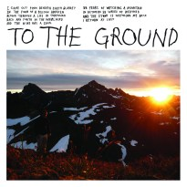 Mount Eerie – To The Ground