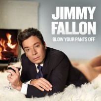 Jimmy Fallon – Blow Your Pants Off