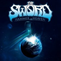 The Sword – Hammer of Heaven