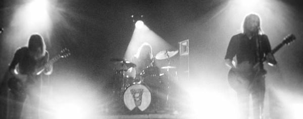 Graveyard, Spiders [13.12.2012 Arena, Wien]