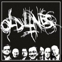 Old Lines – الشعب يريد إسقاط النظام