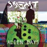 MGMT - Alien Days