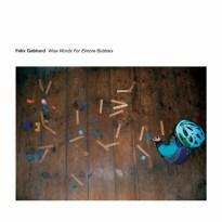 Felix Gebhard – Wise Words For Elmore Bubbles
