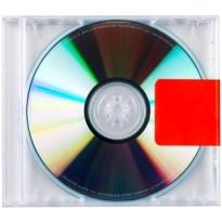 Kanye West – Yeezus