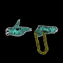 Run the Jewels – Run the Jewels