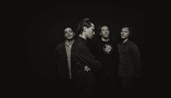 Albums of the Year List by: Disappears