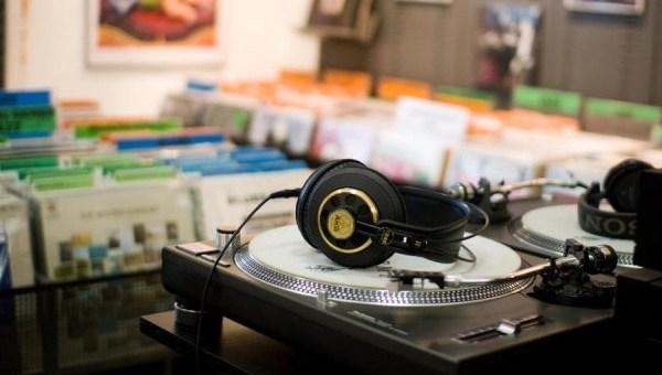 Das Jahr in Platten mit: Inandout Records
