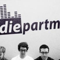 Das Jahr in Platten mit: Indiepartment