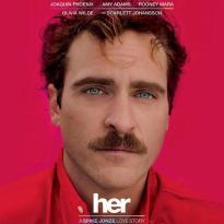 Arcade Fire – Her