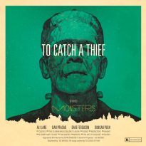 To Catch a Thief – Monsters