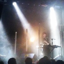 SOHN, Garden City Movement [30.05.2014 PPC, Graz]