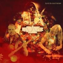 Kadavar – Live in Antwerp