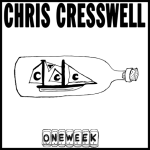 Chris Cresswell - One Weel