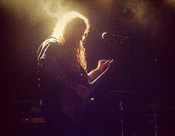 Yob, Pallbearer [24.09.2014: Arena, Wien]