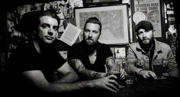 Interview: Black Map