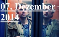 Das Jahr 2014 in Platten mit Amen Dunes Kalender