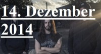 Das Jahr 2014 in Platten mit Conan Kalender