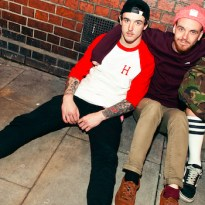 Interview: Gnarwolves