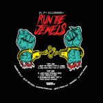 Run the Jewels - Record Store Day Release