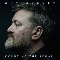 Guy Garvey – Counting the Squall