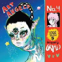 Grimes – Art Angels