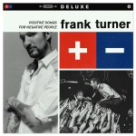 Frank Turner- Positive Songs for Negative People